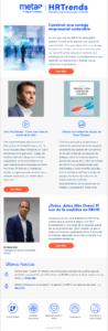 HRTrends: Construir una ventaja empresarial sostenible