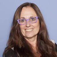 Picture of Paula Molinari