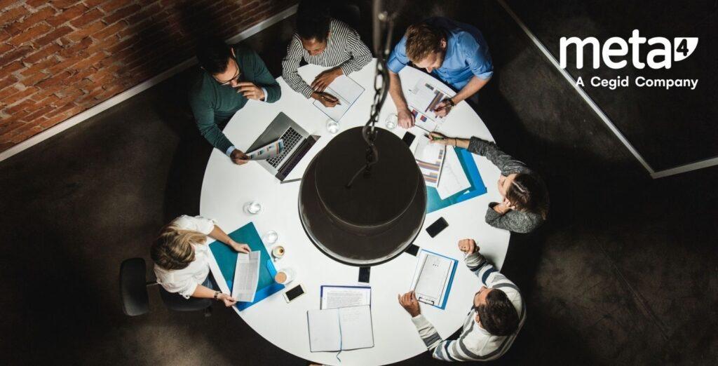 The death spiral of organizational ineffectiveness
